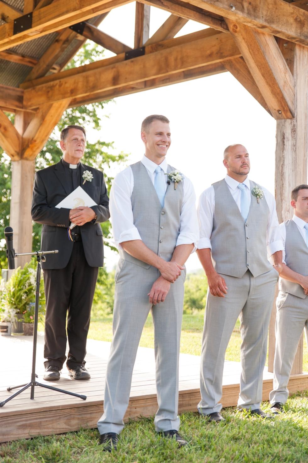 Ariel Justin Wedding 00583