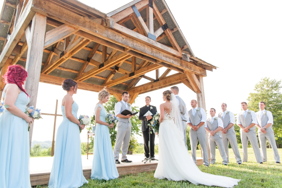 Ariel Justin Wedding 00589