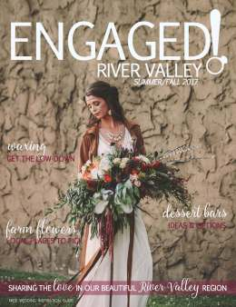 ENGAGED! River Valley Summer-Fall 2017 -Cover