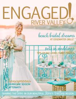 ENGAGED! River Valley - Winter 2017 Cover