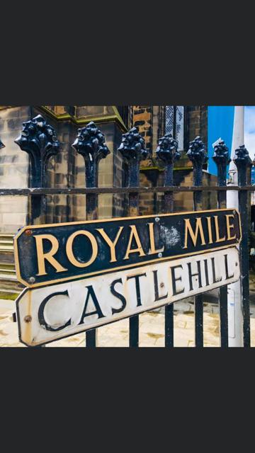 RoyalMile